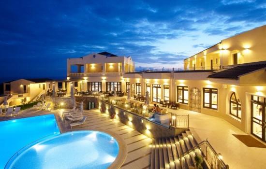 Sivota Diamond Hotel 5* Sivota leto 2020