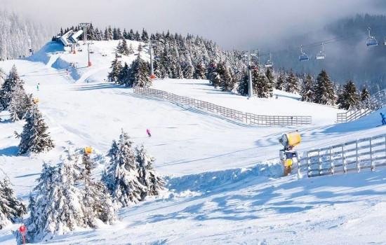 SKI Opening Kopaonik zima 2020