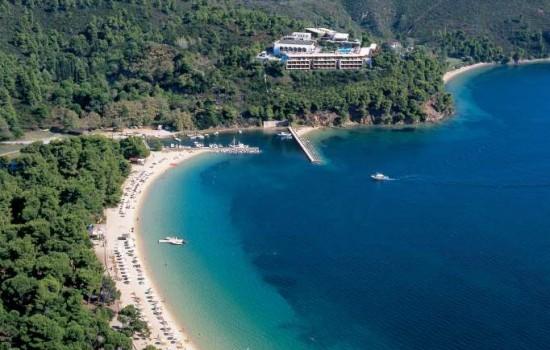 Skiathos Palace Hotel 4* Skiatos leto