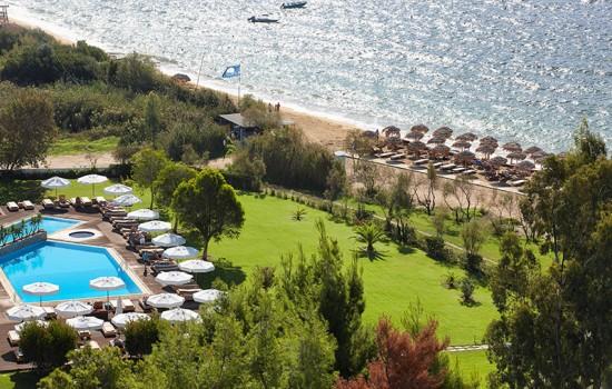 Skiathos Princess Hotel 5* Skiatos leto 2017