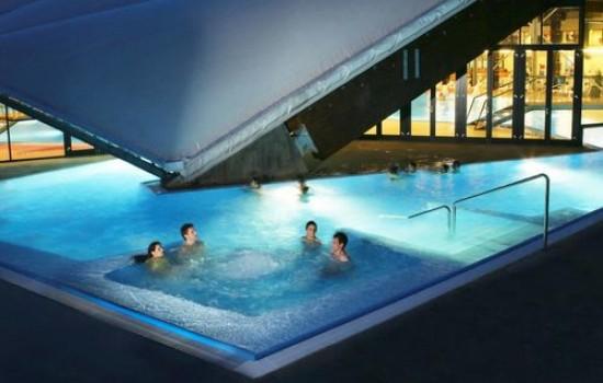 Hrvatska Zima u  Hotelu Well 4* - Terme Tuhelj