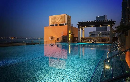 Sofitel Dubai Jumeirah Beach 5* - Dubai 2020