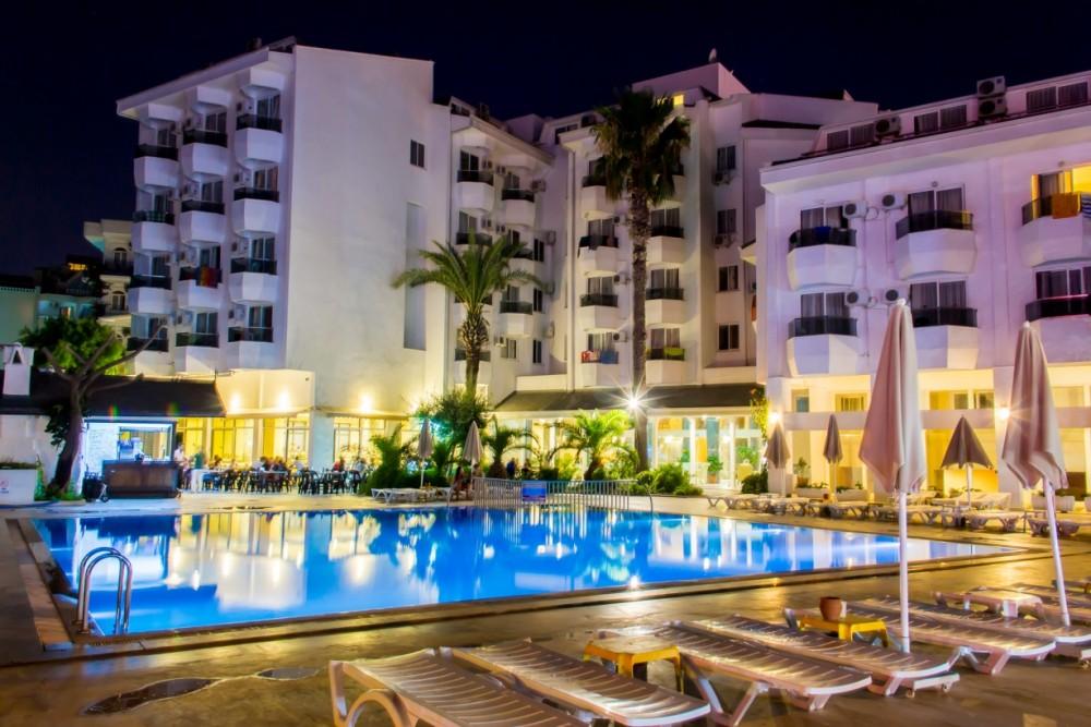 Sonnen Hotel Marmaris 3* - Marmaris