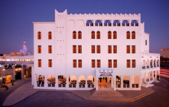 Souq Waqif hotel Doha - 5* - Qatar Doha 2020