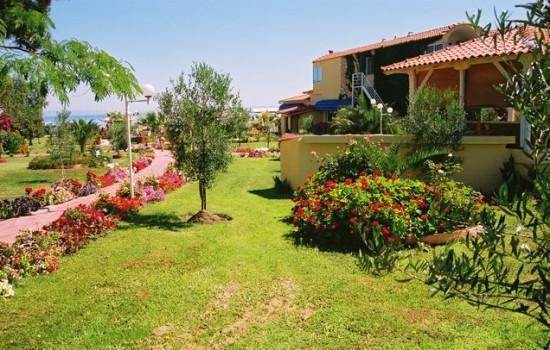 Sousouras Hotel 3* Hanioti leto 2019