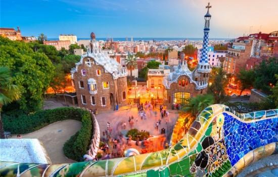 Španija, Francuska, Italija - Doček nove 2020. godine