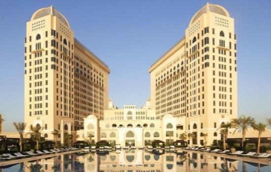 St Regis 5* - Qatar, Doha 2020