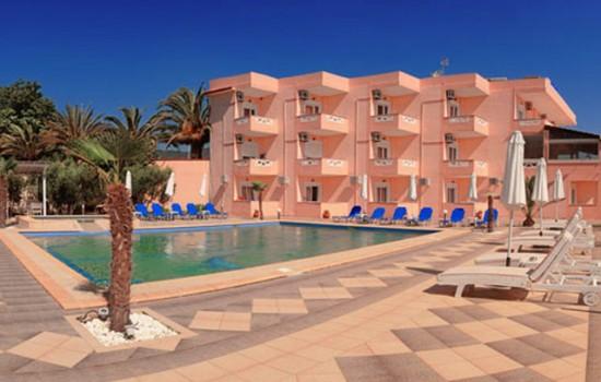 Stefani Hotel 2* Sarti