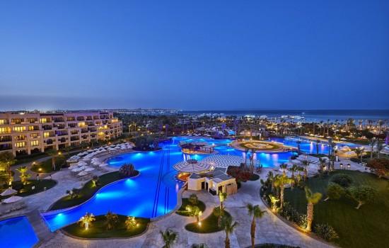 Steigenberger Al Dau Beach 5* - Hurgada