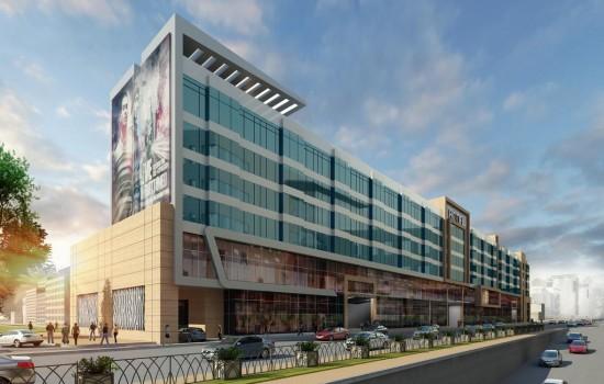 Studio M Arabian Plaza 3* - Dubai 2021