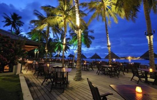 Sun Islands Resort & Spa 4* - Maldivi 2021