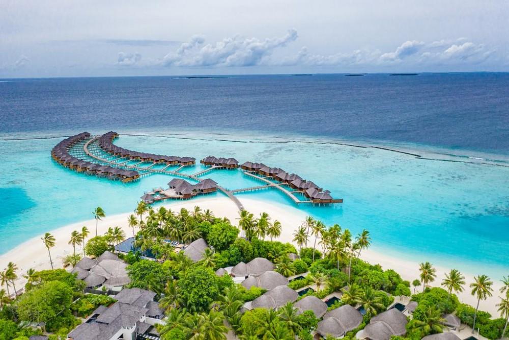 Sun Siyam Iru Fushi - Maldivi 2021