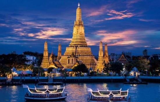 HIT! Tajland, Bangkok - Puket - Nova godina 2019