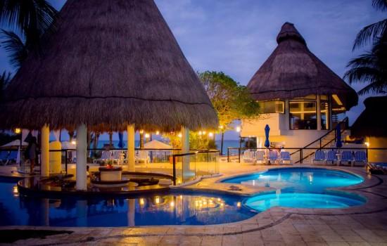 The Reef Playacar 4* - Playa Del Carmen Mexico 2019-20
