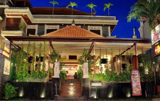 The Vira Bali Boutique Hotel & Suite 4*