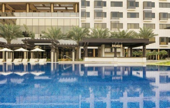 The Westin Doha Hotel & Spa 5* - Qatar, Doha 2020