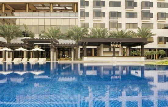 The Westin Doha Hotel & Spa 5* - Qatar, Doha 2020