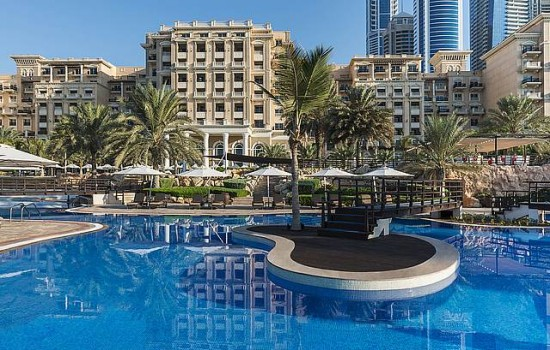 The Westin Dubai Mina Seyahi Beach Resort & Marina 5* - Dubai 2019