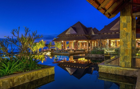 The Westin Turtle Bay Resort & Spa 5* Uskrs na Mauricijusu