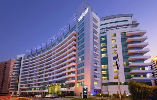 Time Oak Hotel and Suites 4* - Dubai 2019