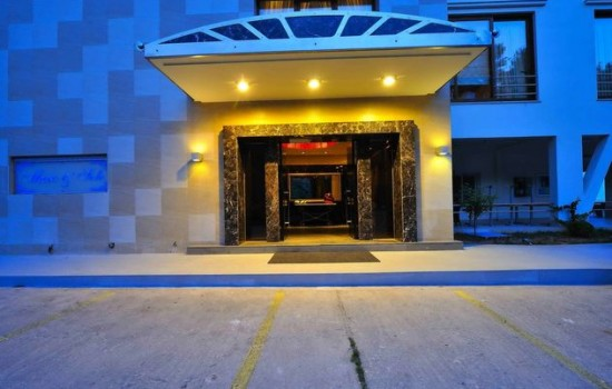Bomo Tosca Beach Hotel 4* Kavala leto 2020