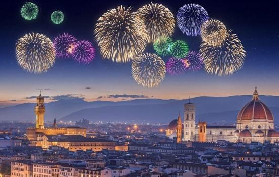 Toskana i Cinque Terre - Nova Godina 2020