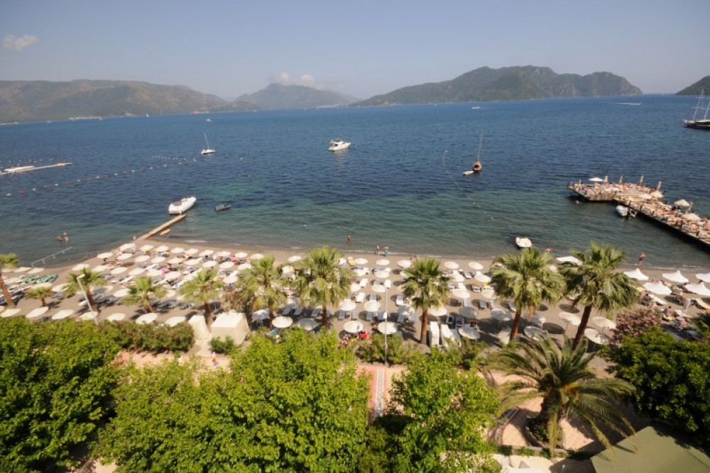 Tropical Beach Hotel 4* ADULTS ONLY - Marmaris