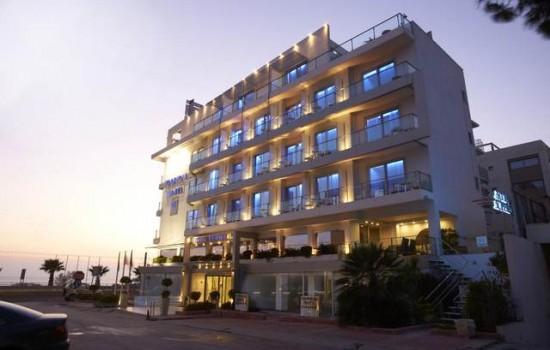 Tropical Hotel 4* - Attica leto 2020