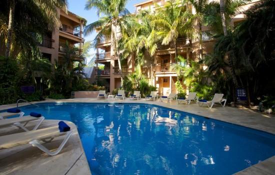 Tukan hotel & beach 4* - Playa Del Carmen Mexico 2019-20