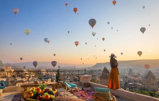 Eksluzivno! TURSKA - Kapadokija i Istanbul - 26.10.2018. - PRODATO!