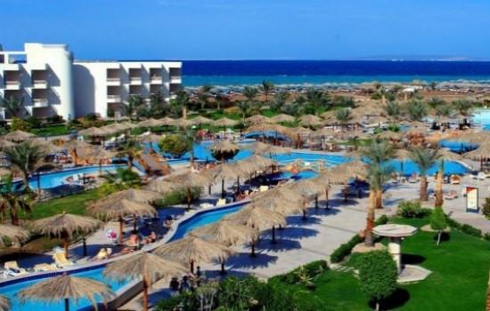 Long Beach Resort 4* - Hurgada
