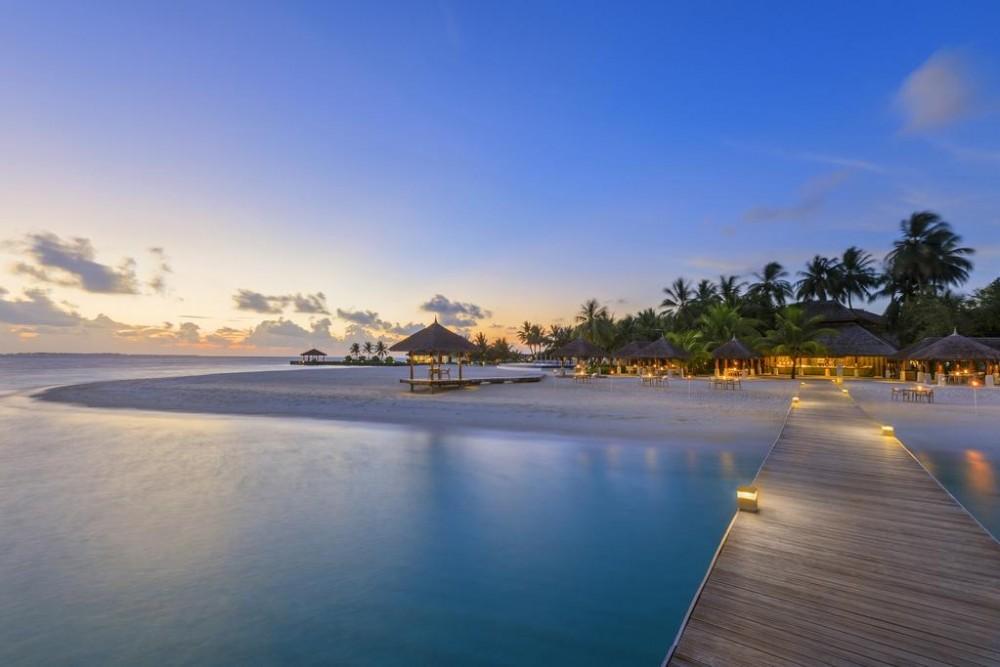 Velassaru Maldives 5* - Maldivi 2021