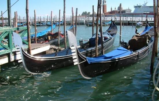 Venecija i Šoping u Italiji 2019