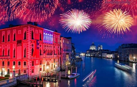 HIT! Lido di Jesolo sa posetom Veneciji - Nova Godina 2020. - 5 dana