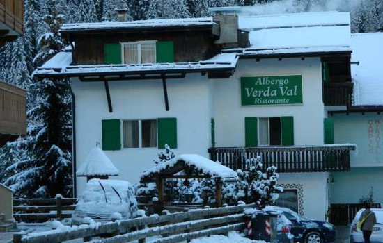 Verda Val 2* - Italija zima 2020