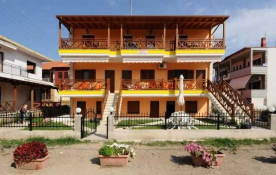 Vila Nikoleta - Jerisos