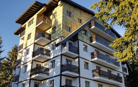 Vila Zvončica - Kopaonik zima 2020-21
