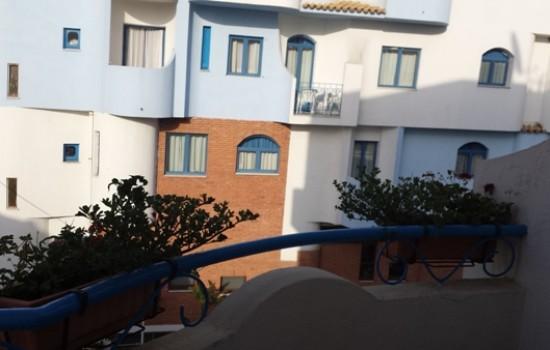 Villa Athena Hotel 3* Sicilija Avionom leto 2020