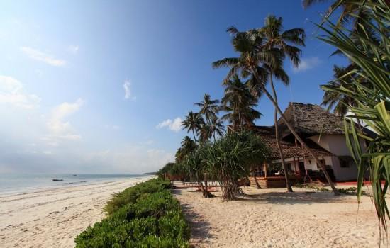 Villa Kiva Boutique Hotel 4* - Zanzibar 2021