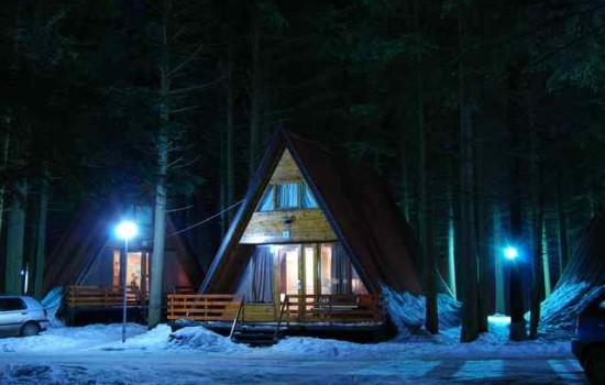 Villas Malina 3* Borovec zimovanje 2021-22