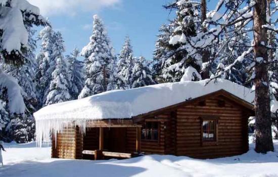 Villas Yagoda 3* Borovec zimovanje 2020