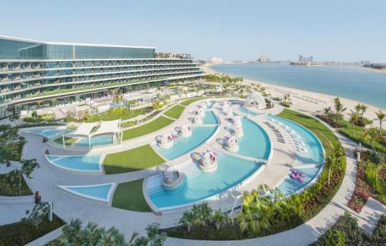 W Dubai The Palm 5* - Dubai 2019