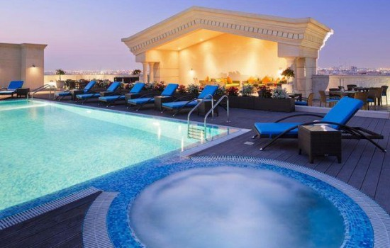 Warwick Hotel 5* - Qatar, Doha 2019