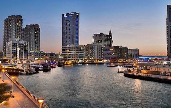 Wyndham Dubai Marina 4* - Dubai 2020