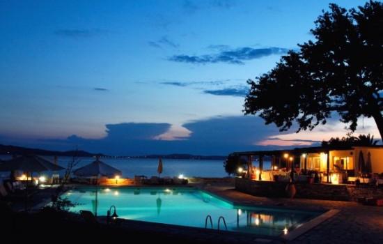 Xenia Hotel 4* Uranopolis leto 2019