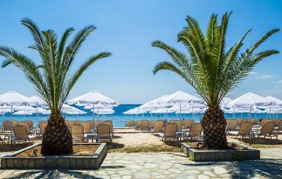 HIT! Xenios Theoxenia Hotel 4* Uranopolis leto 2019