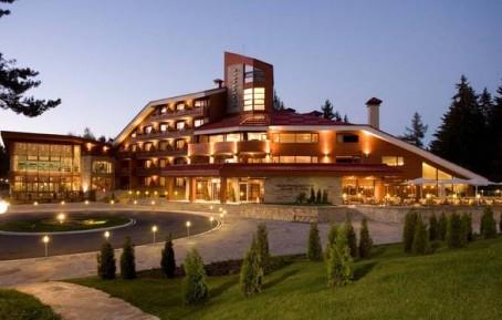 Yastrebets Spa Hotel 4* Borovec zimovanje 2020