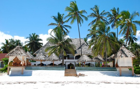 Zanzibar House 3* - Zanzibar 2021