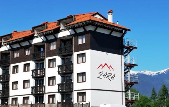 Zara Hotel & SPA 4* - Bansko zimovanje 2020