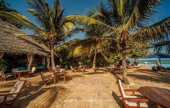 Zt Fumba Beach Lodge 3* - Zanzibar 2021